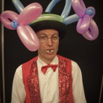 """Carnie"" Comedy Balloon Twister"