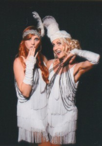 Fine Flappers