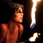 phoenix fire performers