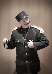 Character MC John Reid