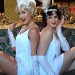 Great Gatsby Dancers
